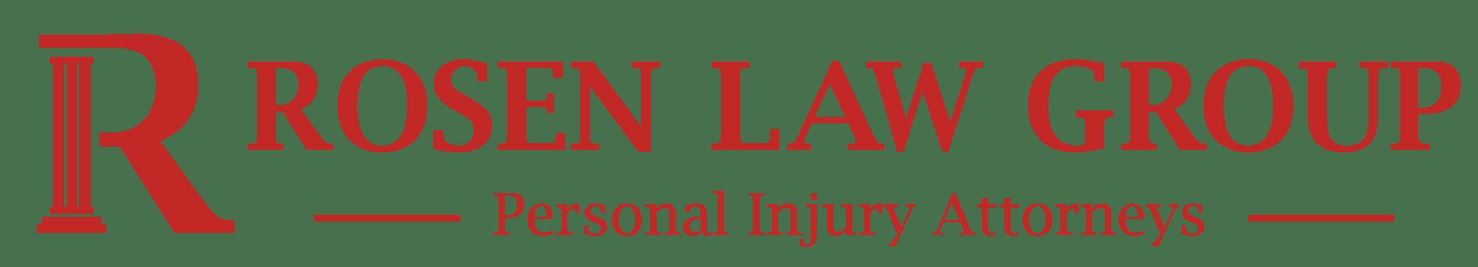 Rosen Law Group