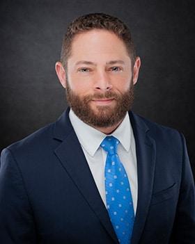 Jeremy D. Rosen's Profile Image