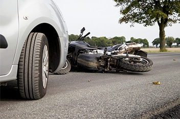 Motorcycle Accident Injury Lawyers in Houston, Texas