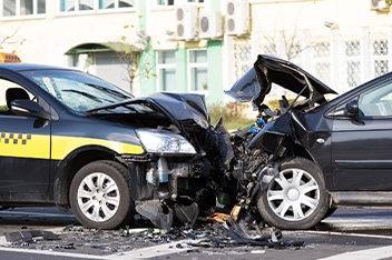 Rideshare Accident Attorneys in Houston, Texas
